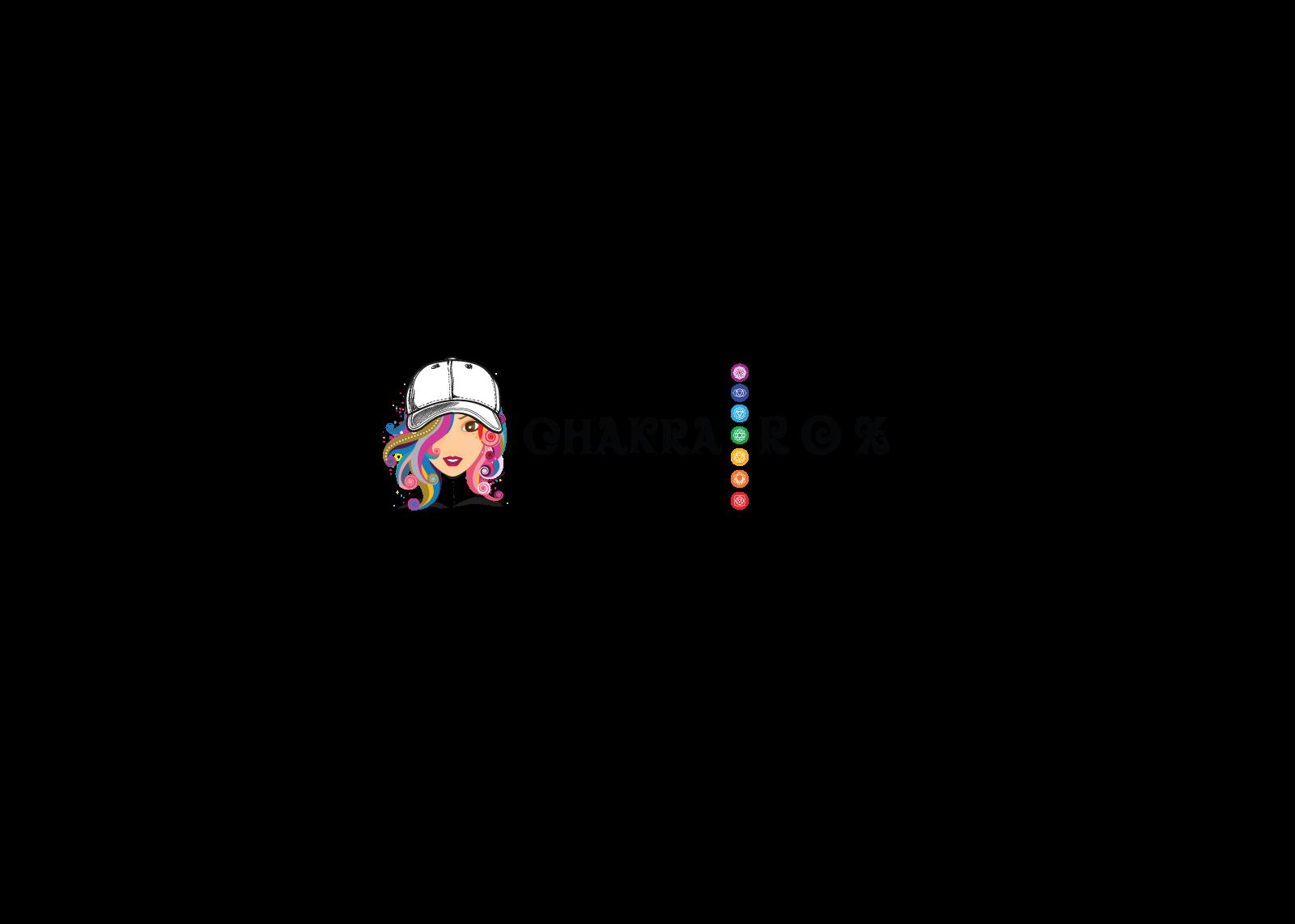 Chakra Rox Blog and logo